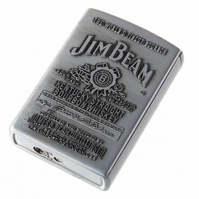 Jim Beam Slider